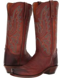 Lucchese - Kd4503.74 - Lyst