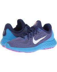 Nike - Lunar Skyelux - Lyst