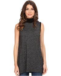 Three Dots - Mckenna - Oversized Sweatshirt - Lyst