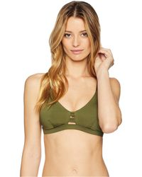 Hurley - Quick Dry Max Surf Top - Lyst