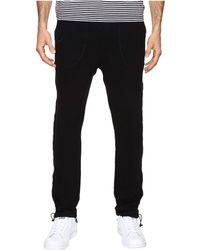 Publish | Benjamin - Premium Fleece Classic Fit Pants | Lyst