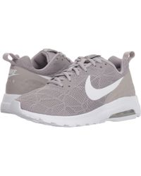 Lyst Nike Women's Air Max Motion Racer Running Sneakers From