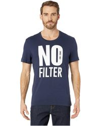Kenneth Cole - No Filter Graphic - Lyst