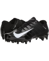 df1e226d4 Lyst - Nike Vapor Varsity Low Td in Black for Men