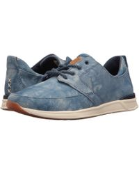 Reef - Rover Low Tx - Lyst