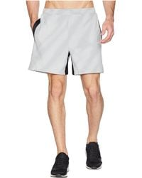 "Asics - Condition Graphic 6"" Shorts - Lyst"