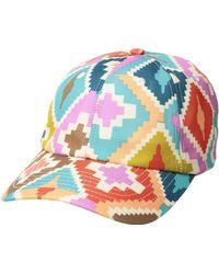 Vera Bradley - Lighten Up Baseball Hat - Lyst