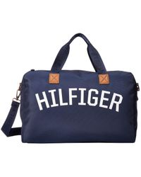 62d2ae6934c4 Lyst - Tommy Hilfiger 5.0 90s Sailing Tote Bag in Blue for Men