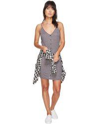 Obey - Barbados Dress - Lyst