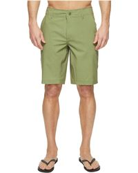 Toad&Co - Drop-in Shorts - Lyst