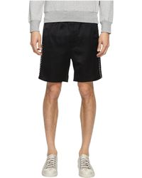 Marc Jacobs - Satin Suiting Shorts - Lyst