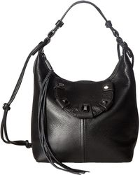 Joe's Jeans - Penelope Small Hobo - Lyst