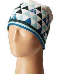 Smartwool - Charley Harper Gay Forest Gift Wrap Hat - Lyst