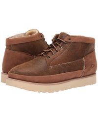 UGG - Campfire Trail Boot Campfire Trail Boot - Lyst