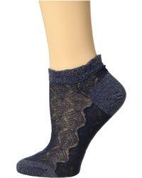 Falke - Fishbone Sneaker Sock - Lyst