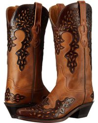 Old West Boots - Lf1539 - Lyst