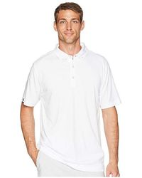 2db7448a8 Linksoul - Ls102 - Stanford Short Sleeve Button-down Polo (white) Short  Sleeve