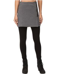 Stonewear Designs - Omega Skirt - Lyst