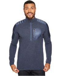 Smartwool - Ski Ninja 1/2 Zip Sweater - Lyst