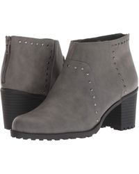 A2 By Aerosoles - Inclusive (grey) Women's Boots - Lyst