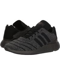 3b9fcdc932335 Lyst - adidas Originals Pure Boost Zg Mesh Running Shoes in Gray for Men