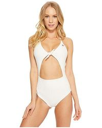 938c634d428f8 Spiritual Gangster - Go With The Flow One-piece (stardust) Swimsuits One  Piece
