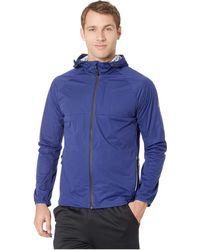 Asics - Waterproof Jacket - Lyst