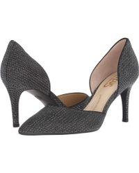98a42e30fdc0b4 Circus by Sam Edelman - Tatianna (black silver Petillant Mesh) Women s Shoes  -