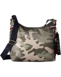Tommy Hilfiger - Shelly Hobo - Lyst