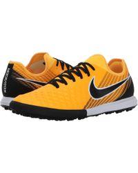 innovative design 8082e 09435 Nike - Magistax Finale Ii Tf - Lyst