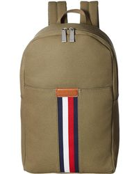 Tommy Hilfiger - Elijah Backpack Canvas - Lyst