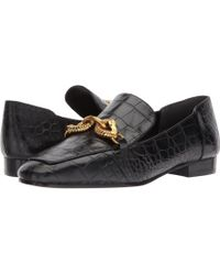 Tory Burch Jessa leather loafers buy for sale 0QOzxP8bv2