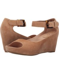 Johnston & Murphy - Tricia Ankle Strap - Lyst