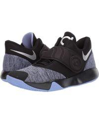 c8644738741 Lyst - Nike Kd Trey 5 V Men s Basketball Shoe in Blue for Men
