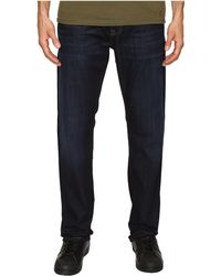 Mavi Jeans | Zach In Rinse Brushed Williamsburg | Lyst