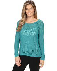 Prana - Parker Sweater - Lyst