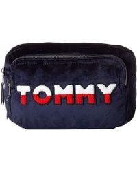 Tommy Hilfiger - Nylon Body Bag - Lyst