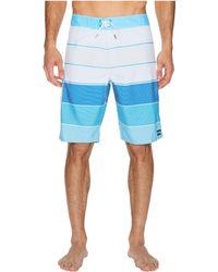 Billabong - All Day Original Stripe Boardshorts - Lyst