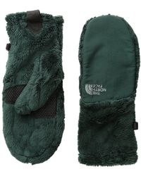 The North Face - Denali Thermal Mitt - Lyst