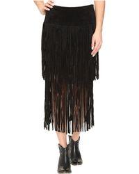 Ariat - Indie Skirt - Lyst