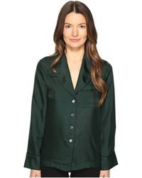 McQ - Lounge Shirt - Lyst