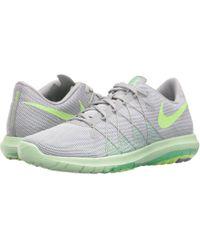 Nike - Flex Fury 2 - Lyst