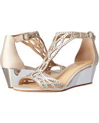 Imagine Vince Camuto - Jalen (soft Gold) Women's Shoes - Lyst