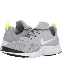 watch 024b4 e5a13 Nike - Presto Fly - Lyst