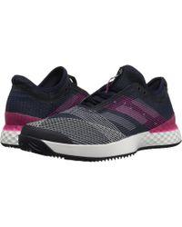 59ce6ecc36d Lyst - adidas Adizero Ubersonic 2 for Men
