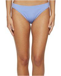 Vince Camuto - Riviera Solids Classic Bikini Bottoms - Lyst