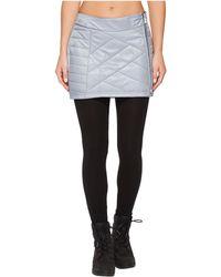 Smartwool - Corbet 120 Skirt - Lyst