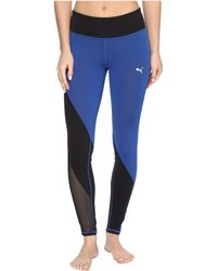 PUMA - Explosive Tights - Lyst