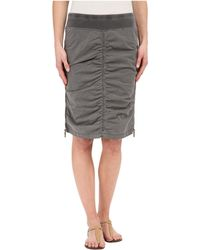 XCVI | Marriott Skirt | Lyst