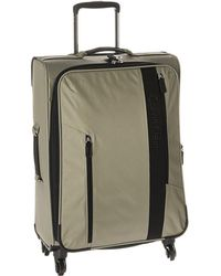 """CALVIN KLEIN 205W39NYC - Northport 2.0 24"""" Spinner Upright Suitcase - Lyst"""